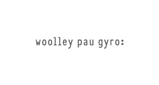 Client - Wolley pau gyro